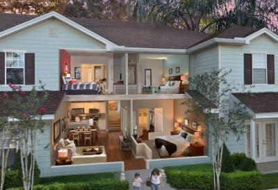 Casas à venda em Orlando
