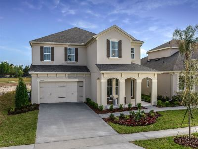 Enclave at Aloma - Winter Park