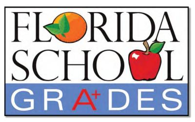 A school grade Florida