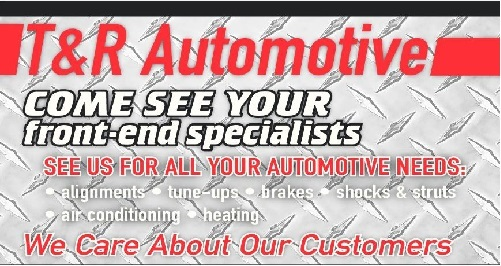 T&R Automotive