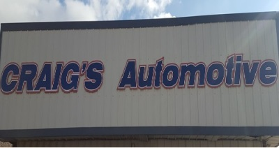 Craig's Automotive