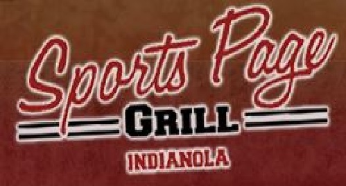Sports Page Bar & Grill