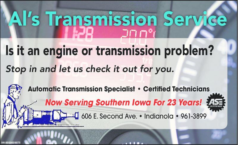 Al's Transmission