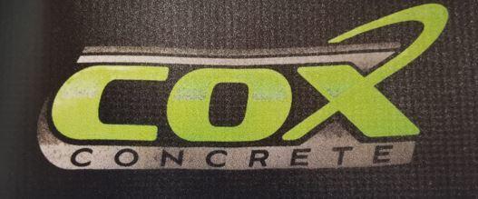 Cox Concrete