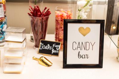 Candy Bar Ottawa