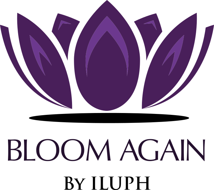 Bloom Again Project is a perfect way to spread a little joy!