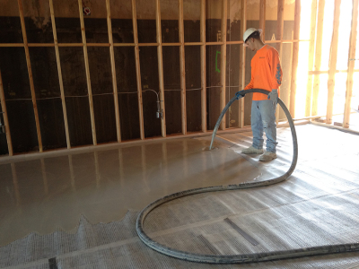 Cellular Concrete Engineered Fill Flooring Roofing Cellular