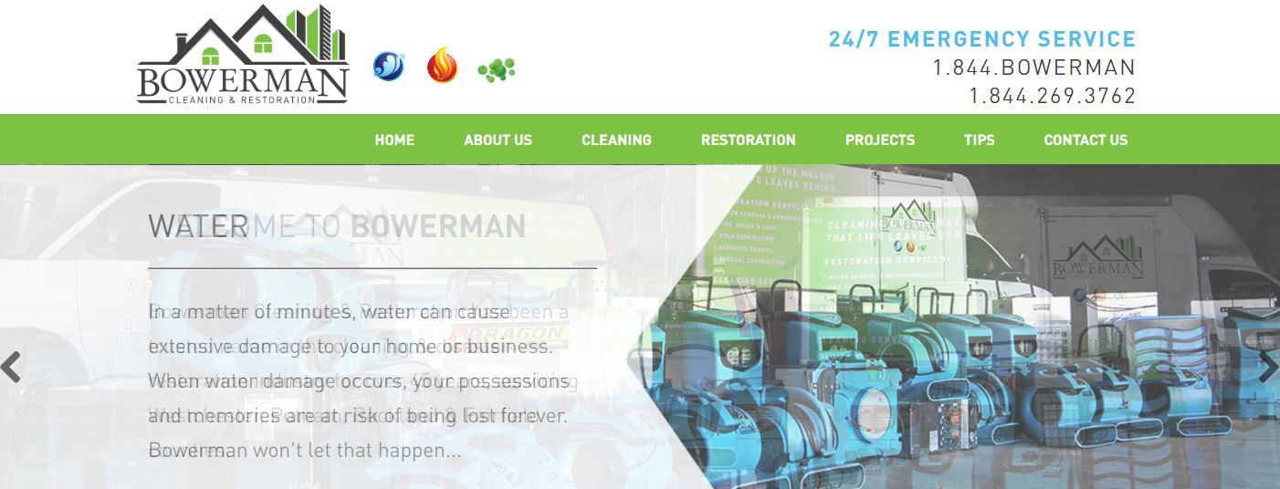www.bowermanrestoration.com