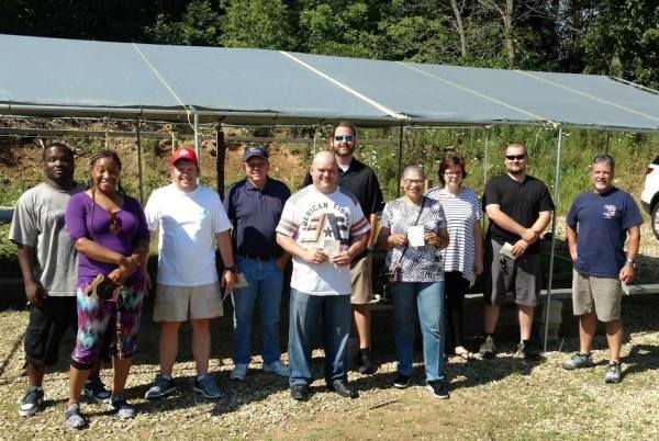 Concealed Handgun License Class