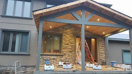 stucco and stone orangeville