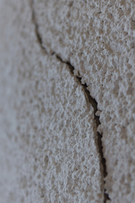 eifs, stucco, crack, repair