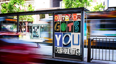 Outdoor Media Advertising