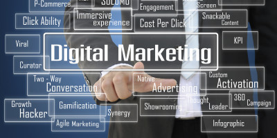 5 Digital Marketing Trends That Will Disrupt Your Business