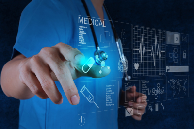 Future of Digital Health