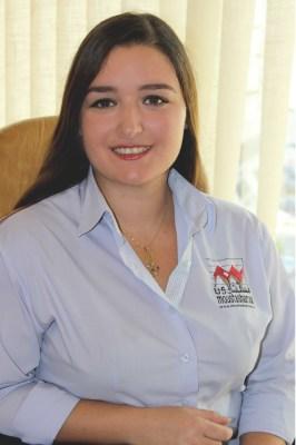 Joanna Moussa