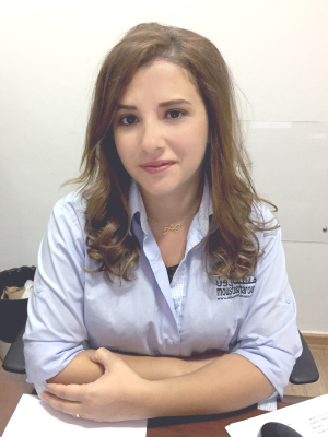 Denise Halabi