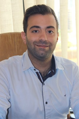 Elie Bou farhat