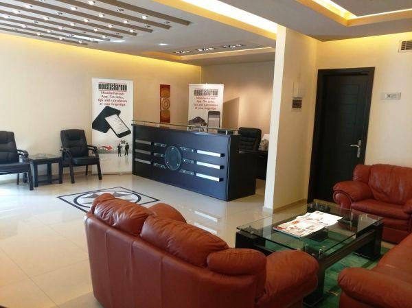 Bekaa Office