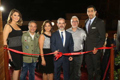 Moustasharoun Bureau Grand Opening