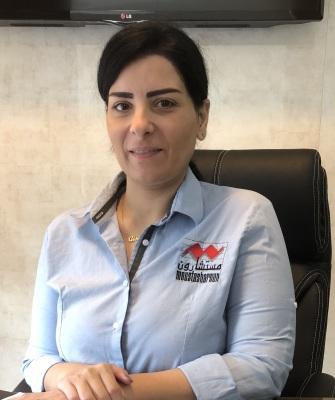 Giselle Jabbour