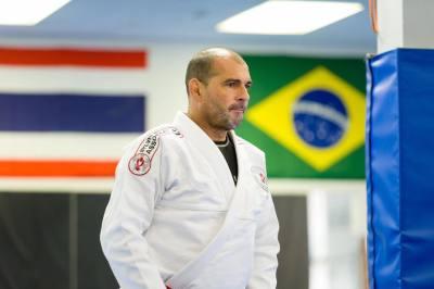 Sylvio Behring Jiu-Jitsu Missoula | Instructors