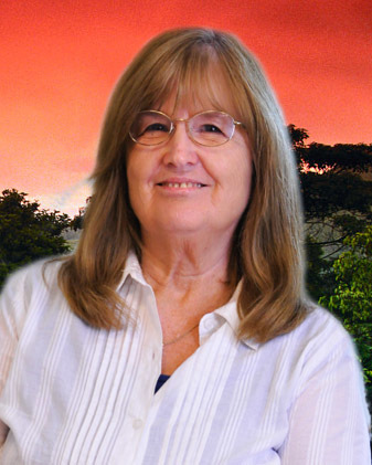 Priscilla Devey
