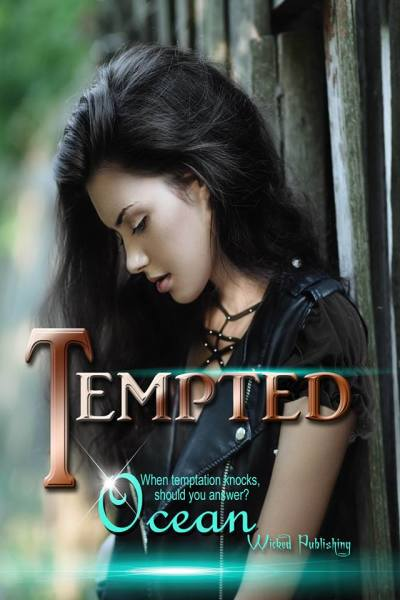 TEMPTED - Sequel to Gone