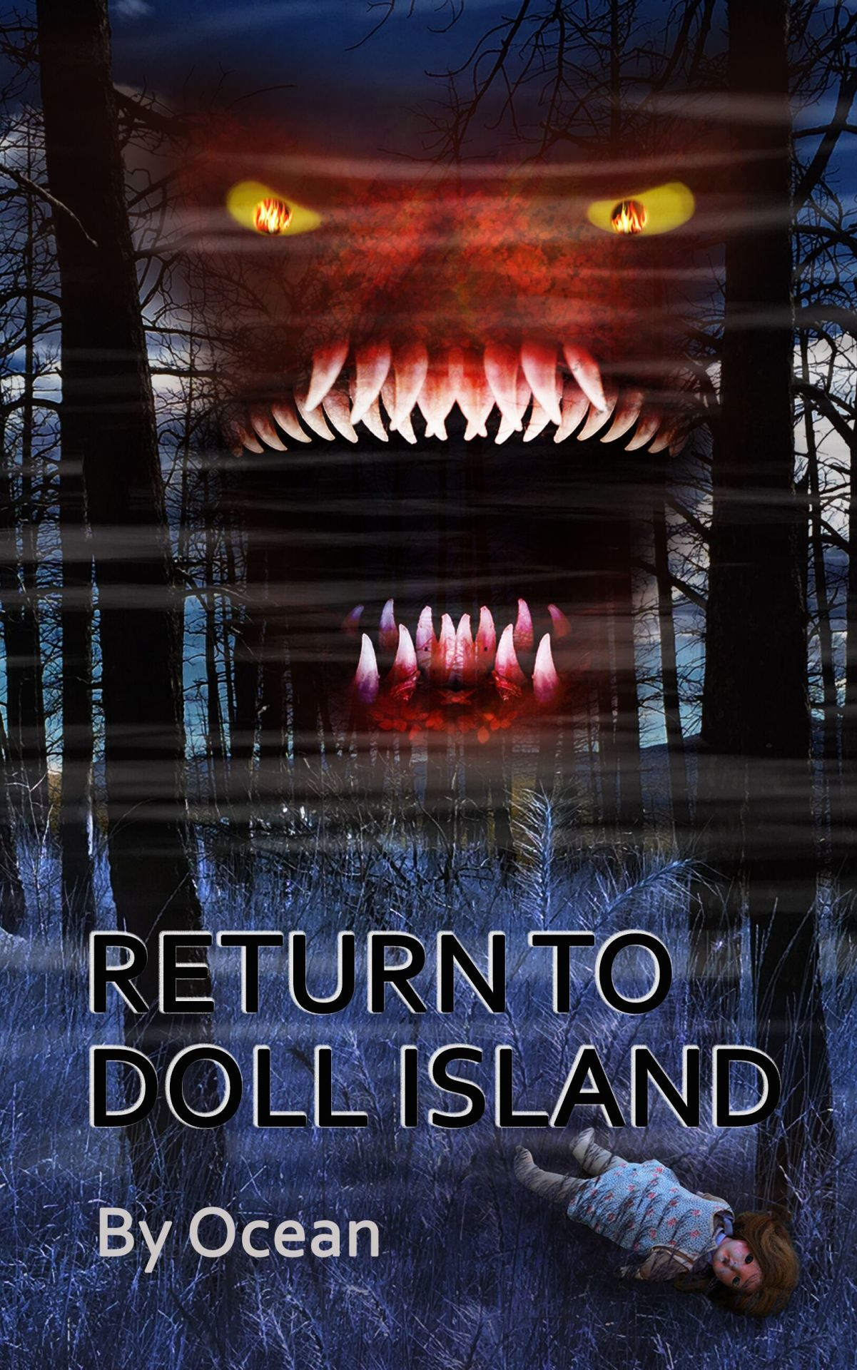 Return to Doll Island