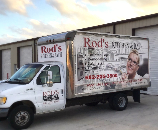 Rods Kitchen & Bath