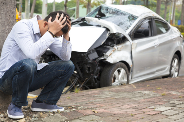 5 MISTAKES THAT COULD RUIN YOUR CAR ACCIDENT LAWSUIT