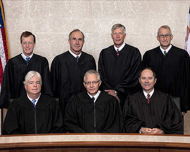 IOWA LEGISLATURE CONTINUES ATTACK ON JUDICIAL BRANCH  (Editorial)