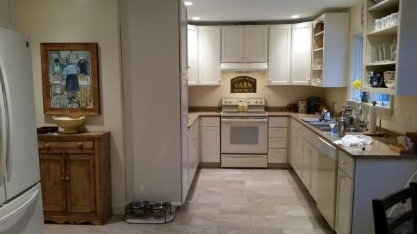 Kitchen - After Remodel