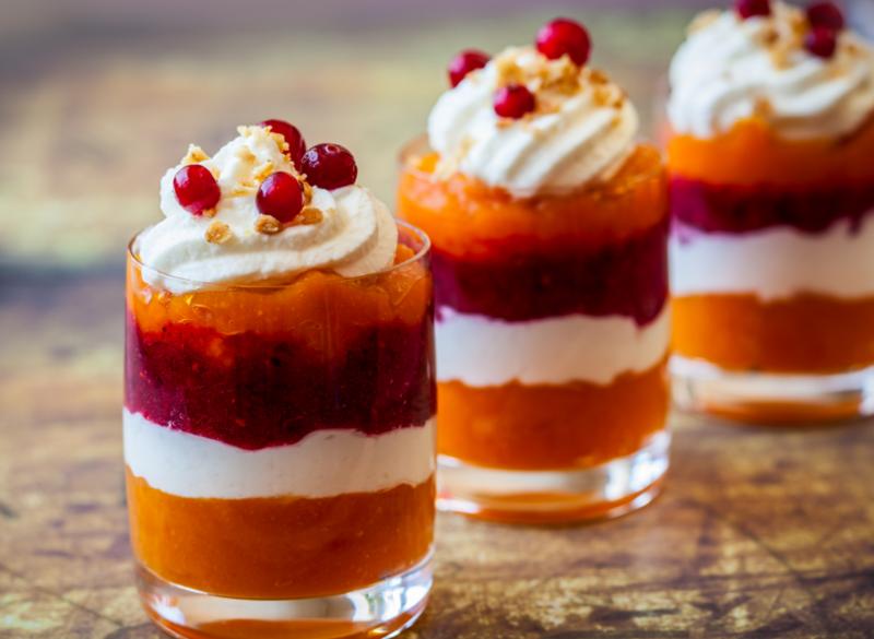 Guav-A-Mazing Dessert Recipes