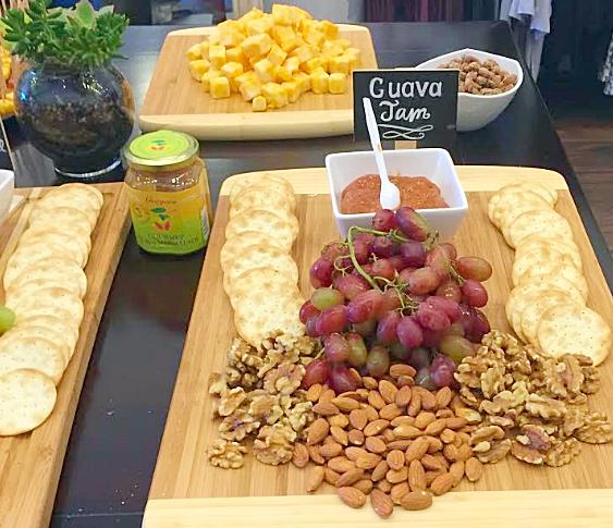 Guava Gourmet Jam