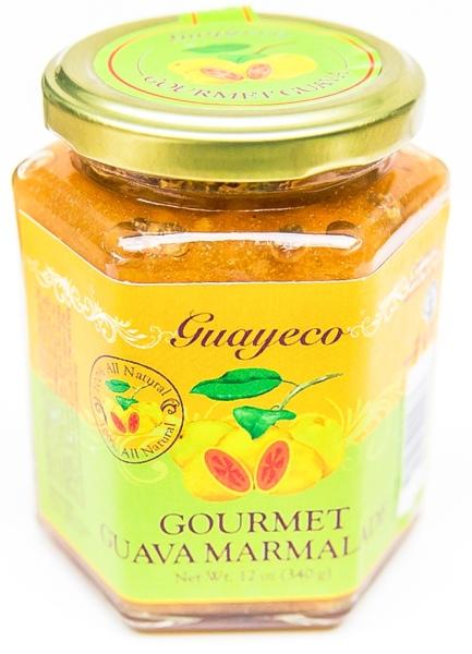 Guava Gourmet Marmalade