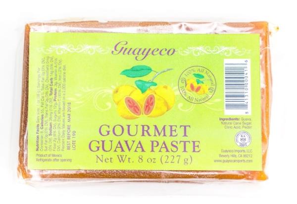 Guava Gourmet Paste