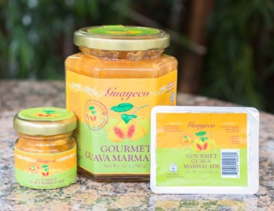 guava marmalade multiple sizes
