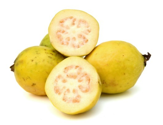 Get to Know Guava