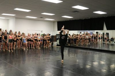 Performers Edge and Danceworks