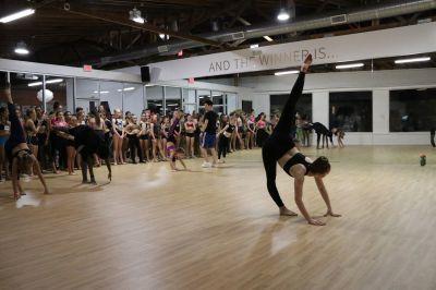 Abby Lee Dance Company LA