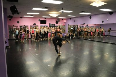 Holly's Dance Performing Arts School