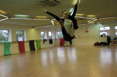 Hanna Alexandra Dance