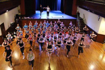 Broadway School of Performing Arts