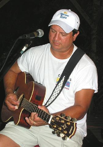 Jerry Diaz