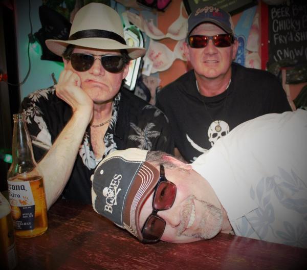 Pirates, Guitars & Beachfront Bars