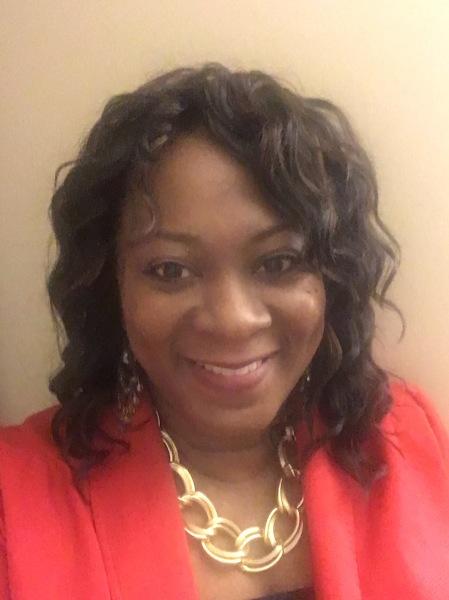 Dr. Sherri Henderson