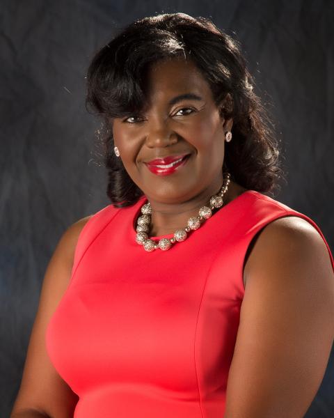 Dr. Regina Banks-Hall
