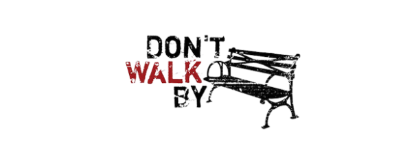 Don't Walk By