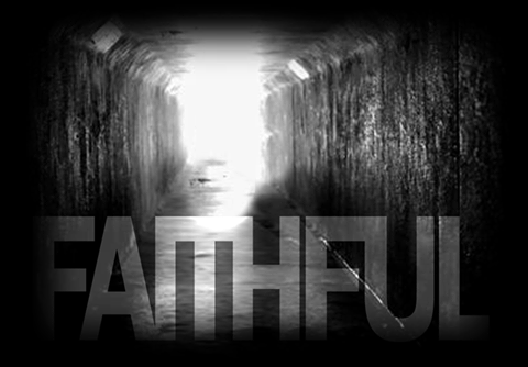 Faithful – loyal, constant, steadfast, dependent, reliable, trustworthy.