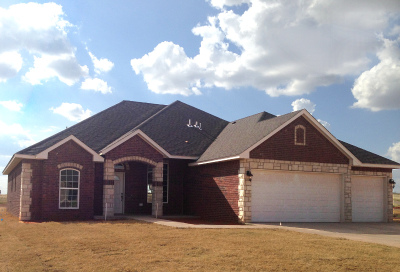 Bayou New Homes